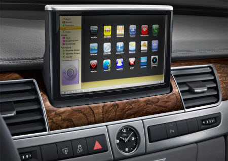 Mobile-Apps-In-Car