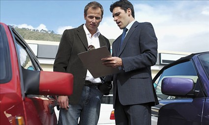 10 Common Car Buying Mistakes