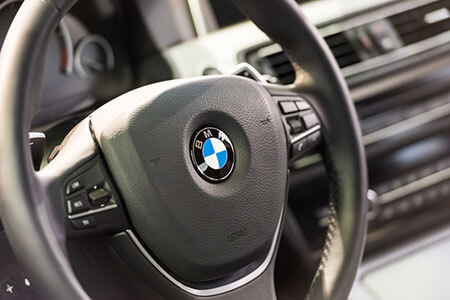 Popular Problems with the BMW