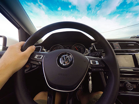3 reasons why you should buy a Volkswagen